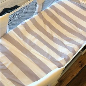 swaddle me Other - Snuggle me Co sleeper